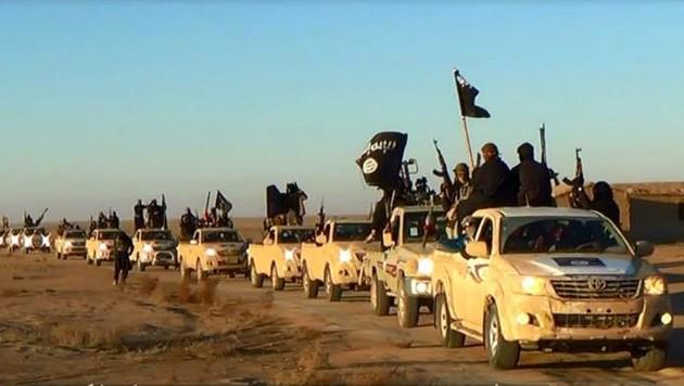IŞİD'den korkutan talimat