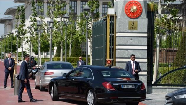 Mehmet Şimşek kabinede, işte yeni Bakanlar Kurulu